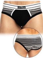 Modus Vivendi - Capsule Graphic Brief - Black/White