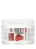 FistIt Strawberry Water Based 500 ml
