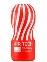 Tenga - Air-Tech Reusable Vacuum Cup Masturbator - Regular