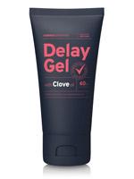 Clove Delay Gel - 60 ml