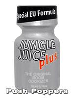 JUNGLE JUICE PLUS - EU Formula