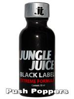 BIG JUNGLE JUICE BLACK LABEL