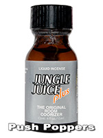 JUNGLE JUICE PLUS medium