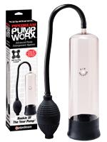 Pump Worx - Rookie of the Year Pump