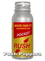 POCKET RUSH