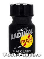 RADIKAL RUSH BLACK LABEL small