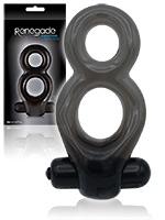Renegade - Vibrating Mens Ring