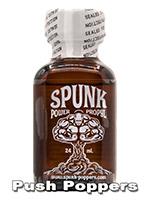SPUNK POWER PROPYL