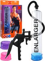 X Factor Enlarger Pump
