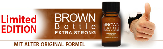 Brown Bottle Edition